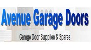 Avenue Garage Doors