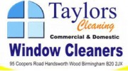 Taylor's Cleaning & Garden Maintenance
